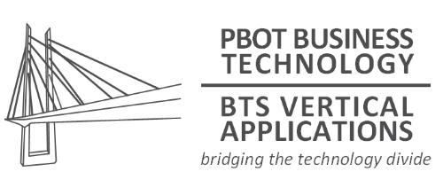 PBOT Technology services logo